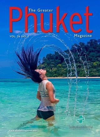 magazine phuket