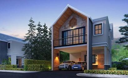 บ้านใหม่ภูเก็ตสวยๆ